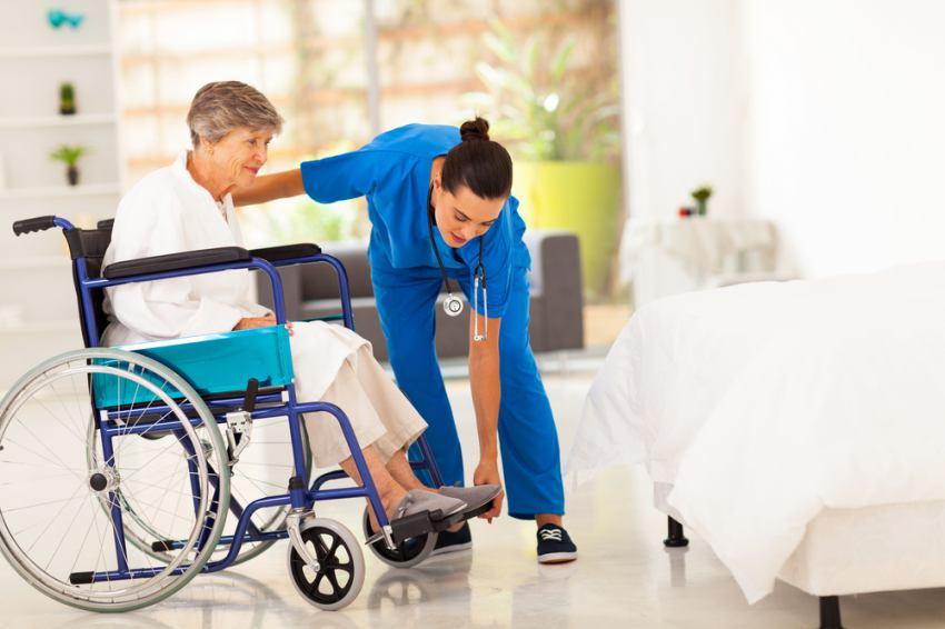 Ergonomia nos Cuidados de Saúde - 25 horas